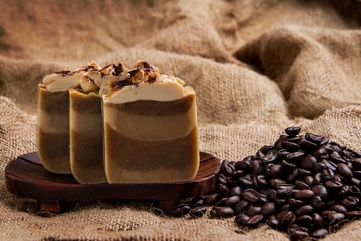fabriquer son savon saponifié à froid